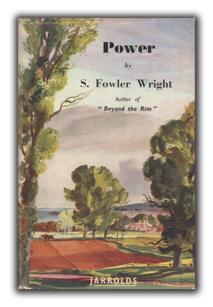 Power. S. FOWLER WRIGHT.