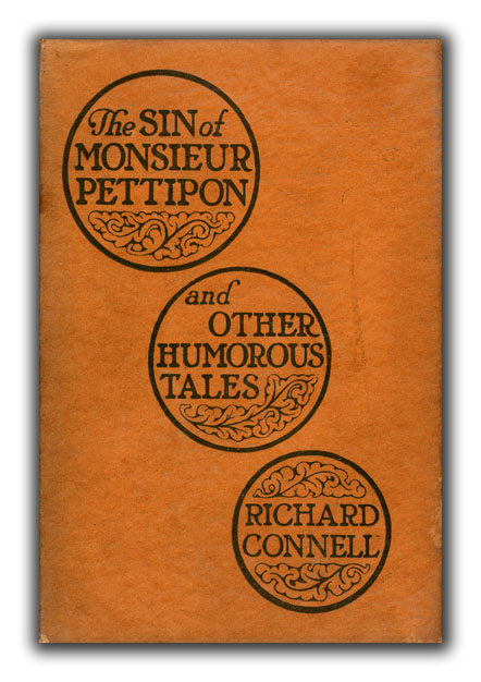 The Sin of Monsieur Pettipon and Other Humorous Tales
