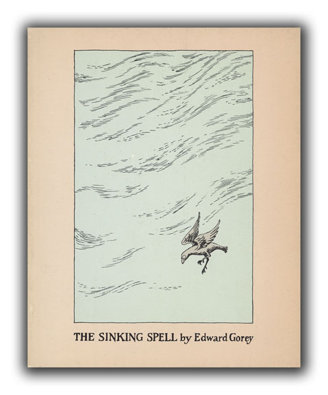 The Sinking Spell