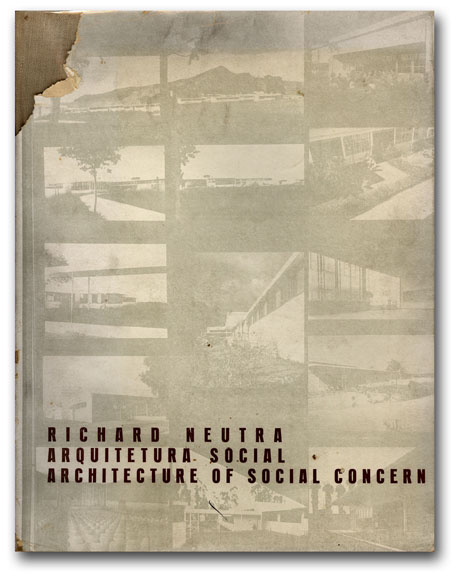 Architecture of Social Concern in Regions of Mild Climate