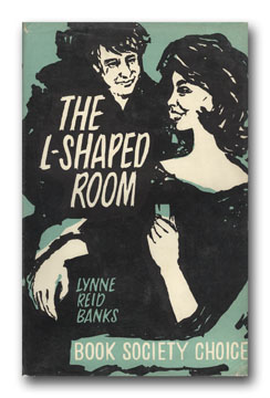 The L-Shaped Room. LYNN REID BANKS