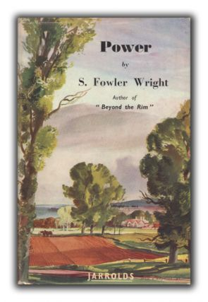 Power. S. FOWLER WRIGHT