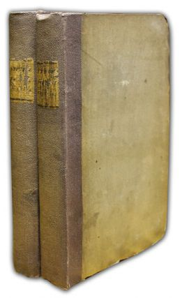 Two Expeditions Into the Interior of Australia, During the Years 1828, 1829, 1830, and 1831: With...