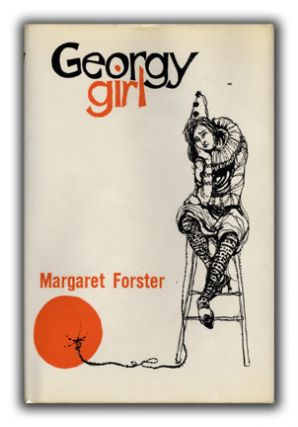 Georgy Girl. MARGARET FORSTER.